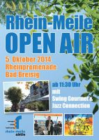 3. Rhein-Meile Open Air in Bad Breisig